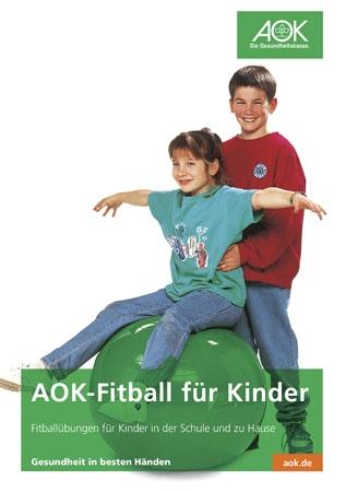 Fitball – Mach mit mal